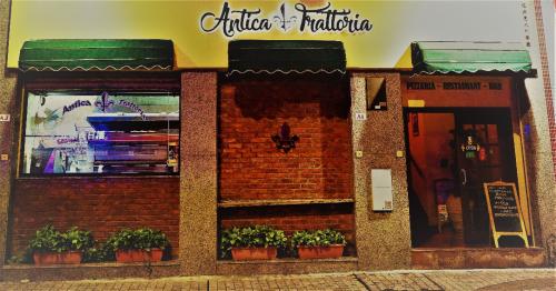 立橋銀行用戶在義大利餐廳Antica Trattoria消費專享八折特惠